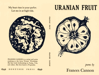 Uranian fruit pomegranate cover